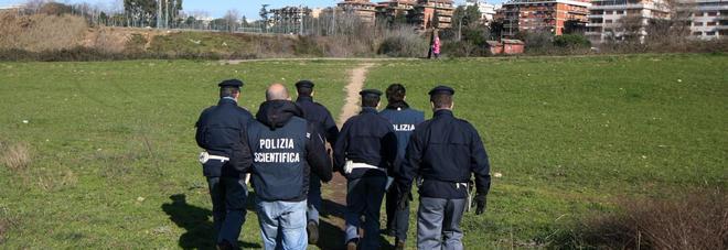 Bimbo di 3 anni scomparso alla Caffarella: trovato dopo ore di ricerche