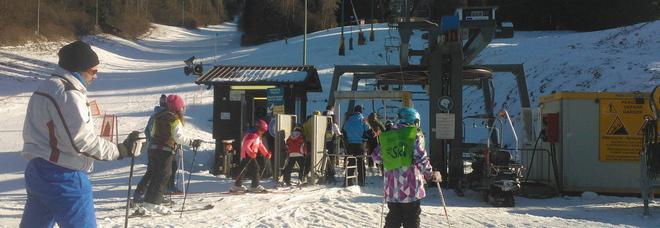 Nevegal, addio allo sci: chiudono  gli impianti della montagna dei veneti