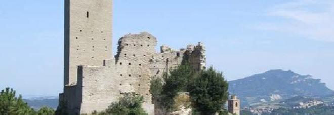 Montefalcone Appennino, via libera al restauro dell'antico castello