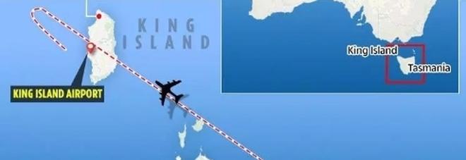Pilota si addormenta in volo e sbaglia l'atterraggio di 50 km: inchiesta per «incapacità»