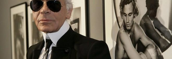 Un memorial dedicato a Karl Lagerfeld, il 20 giugno la commemorazione al Grand Palais di Parigi