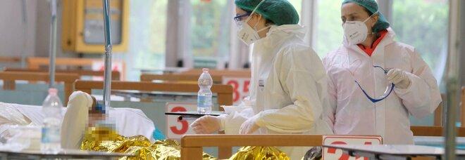 Coronavirus, oggi 312 casi in Abruzzo. Le vittime totali vicine a quota mille