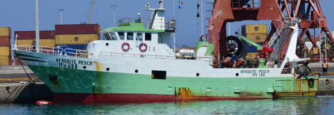 Conte: «La Libia rilascerà i due pescherecci siciliani sequestrati mercoledì»