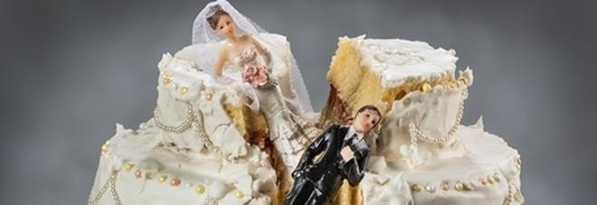 Divorzi e separazioni, cambiano le regole: possono essere fatti via mail