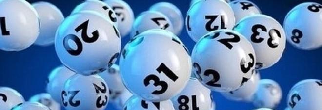 Estrazioni del Lotto e 10eLotto di oggi, 9 gennaio 2018. Superenalotto: nessun 6 né 5+