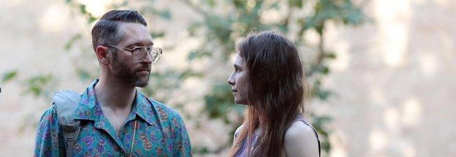 Amanda Knox e la colletta per il matrimonio. Il settimanale Oggi: «È già sposata». La replica di lei: «Tutte falsità»