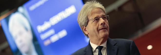 Green Deal, mille miliardi Ue per l'ambiente. Gentiloni: «Fondi verdi aiuteranno anche l'Ilva»