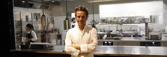 Hackert, il bar «eclettico»: a Caserta chef da Gambero rosso
