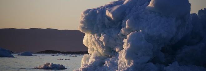Groenlandia perde 2 miliardi di tonnellate di ghiaccio in un solo giorno