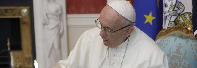 Il Papa agli irlandesi:  «La Chiesa sulla pedofilia ha fallito»
