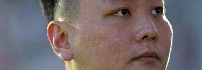 Milan, il New York Times:  «In carcere padre e fratello di Li»
