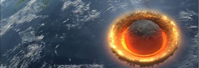 """Asteroide 2018 GE3 """"saluta"""" la Terra: è il più grande degli ultimi 15 anni. Altri tre in arrivo"""