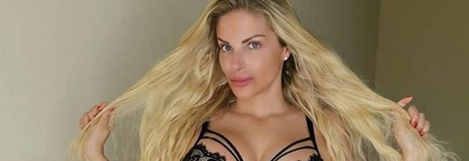 Francesca Cipriani (instagram)