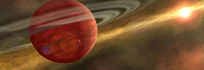 Scoperta un nuovo baby pianeta: è a 330 anni luce dalla Terra