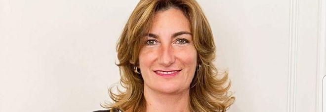 Carmen Padula, consigliere dell'Ordine dei Dottori Commercialisti di Napoli