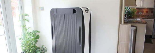 Effie, la macchina che sostituirà il ferro da stiro: ecco come funziona e quanto costa