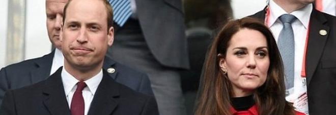 """Kate Middleton choc, ultimatum al principe William: """"La prossima volta il divorzio..."""""""