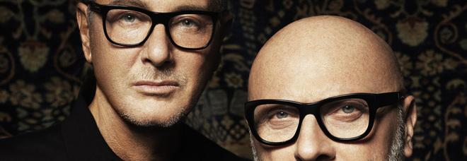Dolce&Gabbana: «Sacro e profano, le due facce del nostro stile»