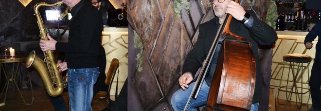 """Jazz e convivio: al Vomero le """"serate con l'artista"""""""
