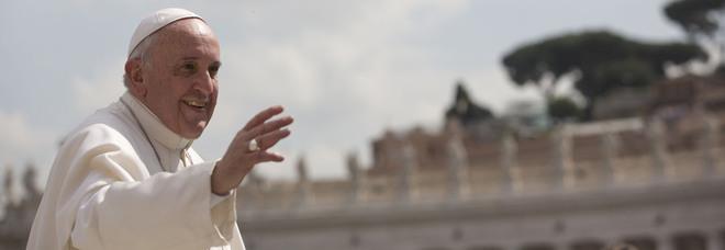 Matrimonio la ricetta di papa francesco permesso for Permesso di soggiorno dopo matrimonio
