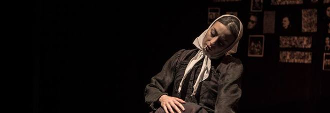 """Il dramma dei """"Desaparecidos"""" in scena a Roma: lo spettacolo """"L'Ultima Madre"""""""