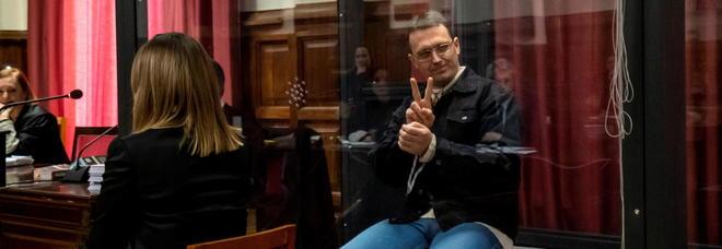 Igor il russo a processo in Spagna in una gabbia blindata: «È troppo pericoloso» FOTO
