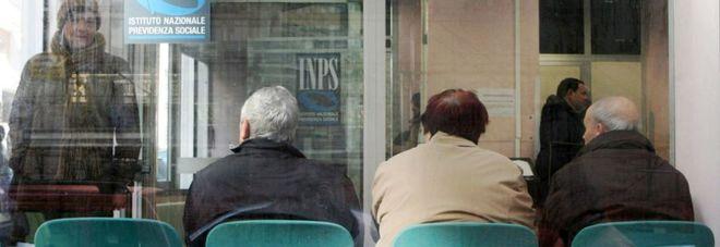 Pensione di cittadinanza, si parte:  misura già sul tavolo del governo