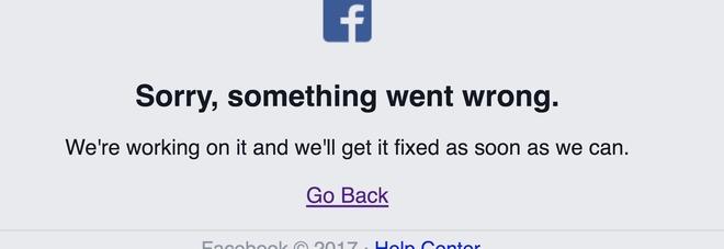 Facebookdown e instagramdown, su twitter il web in delirio: a voi funziona?