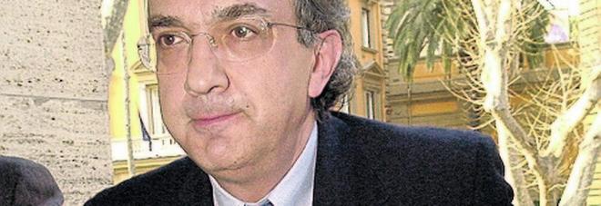 Sergio Marchionne, attaccato da don Claudio Miglioranza nel 2011