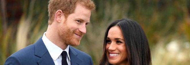 """Meghan Markle e Harry, la parente """"scomoda"""" invitata al matrimonio: imbarazzo per la famiglia reale"""