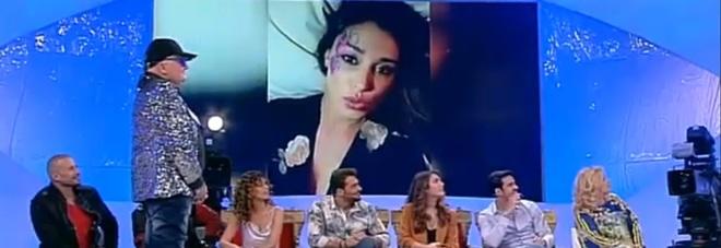 Belen e Laura Torrisi a Uomini e Donne per sostenere il corteggiatore di Tina Cipollari