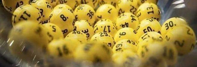 Estrazione Lotto, Superenalotto e 10eLotto di giovedì 17 ottobre 2019