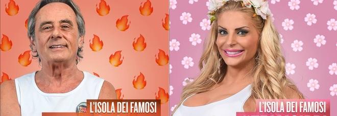 Stasera la finale, per i bookmaker vince Nino Formicola, ma i social puntano su Francesca Cipriani
