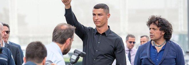 Juventus, la squadra riparte al completo: Allegri ha ritrovato Cristiano Ronaldo