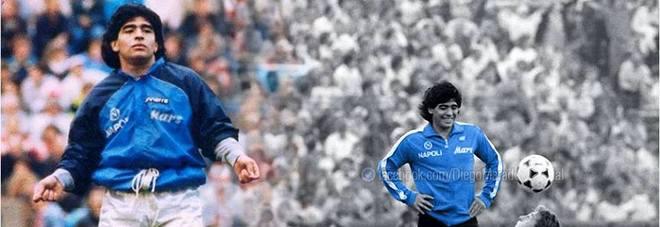 Incredibile ma vero: Maradona sbaglia la data della finale Uefa '89