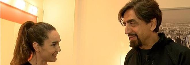 Striscia la Notizia, Silvia Toffanin smentisce l'identikit di Mark Caltagirone: «Ma esiste o non esiste?»