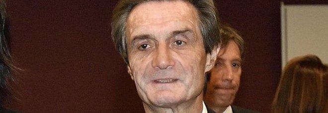 Fontana indagato, il verbale: «Laura Comi mi diceva di rivolgermi a Caianiello»