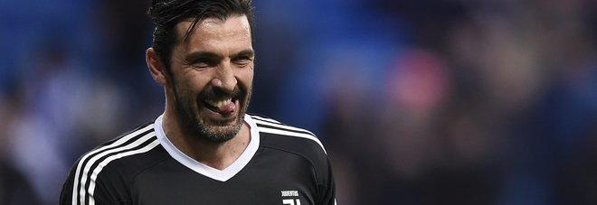 Juve, l'exit strategy di Buffon: «Io a funghi dopo il ko di Madrid»