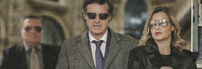"""Simona Ventura e il bodyguard: """"Inseparabili. Cos'è successo?"""""""