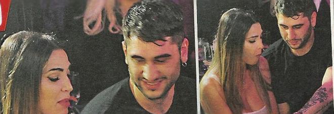 Jeremias Rodriguez, serata con Cecilia Capriotti, ma l'ex gf pensa a Giulia De Lellis