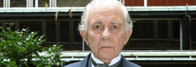 Morto l'attore Paolo Ferrari: aveva 89 anni