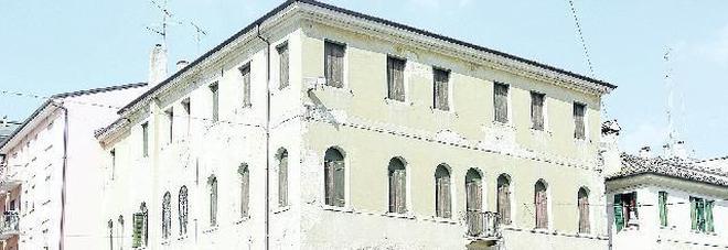 Villaggio per la terza età  l'Israa cede un altro palazzo