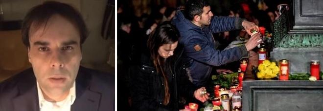 Germania, il killer di Hanau era un estremista di destra. Il movente in una lettera: «Annientare alcuni popoli»