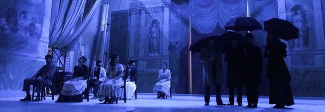 """""""La piccola città"""" di Thornton Wilder in scena il 28 e 29 giugno: """"Un omaggio alla vita"""""""