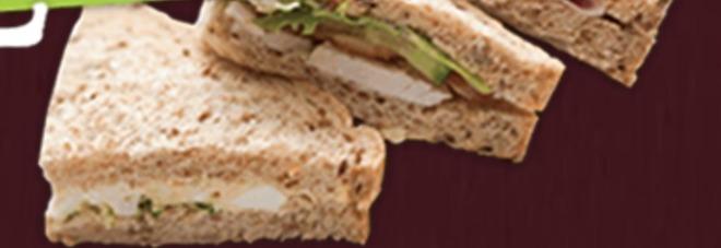Listeria, morti 3 pazienti in ospedale: avevano mangiato panini contaminati