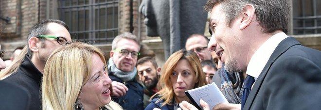 Museo Egizio, Franceschini e Renzi difendono il direttore vicentino: «È bravissimo»