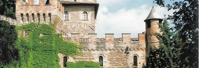 Giornate Nazionali dei Castelli Nelle Marche scelta Caldarola