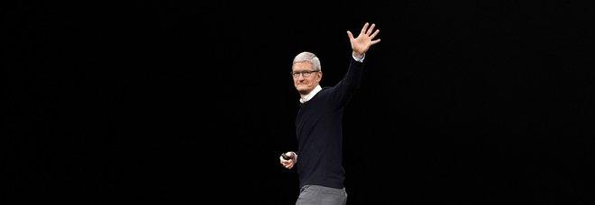 Attesa finita, Apple presenta i nuovi iPhone. Fotocamera top sui modelli di punta, nuovi colori sul modello XR