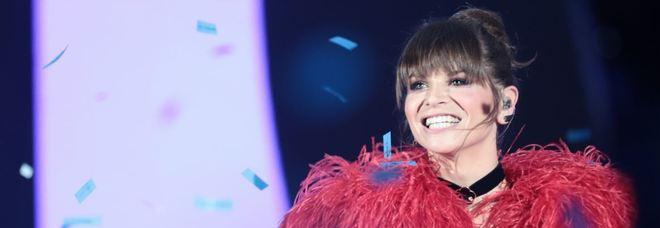Alessandra Amoroso, il concerto a Torino: «Se sono qui è soltanto merito vostro»