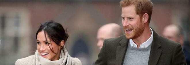 Meghan e Harry, sarà un bagno di folla: i nuovi dettagli sulle loro nozze